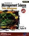 Introduction to Management Science : Sains Manajemen Buku 1