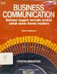 Image of Business Communication